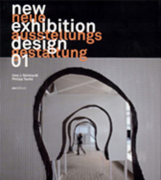 "New Exhibition Design 01  Thema: Puzzle<br> ISBN 978-3-89986-028-3  Herausgeber:<br> Prof. Philipp Teufel, Prof. Uwe J. Reinhardt 2008<br> <a href=""http://www.avedition.com"" target=""_blank"">www.avedition.com</b>"